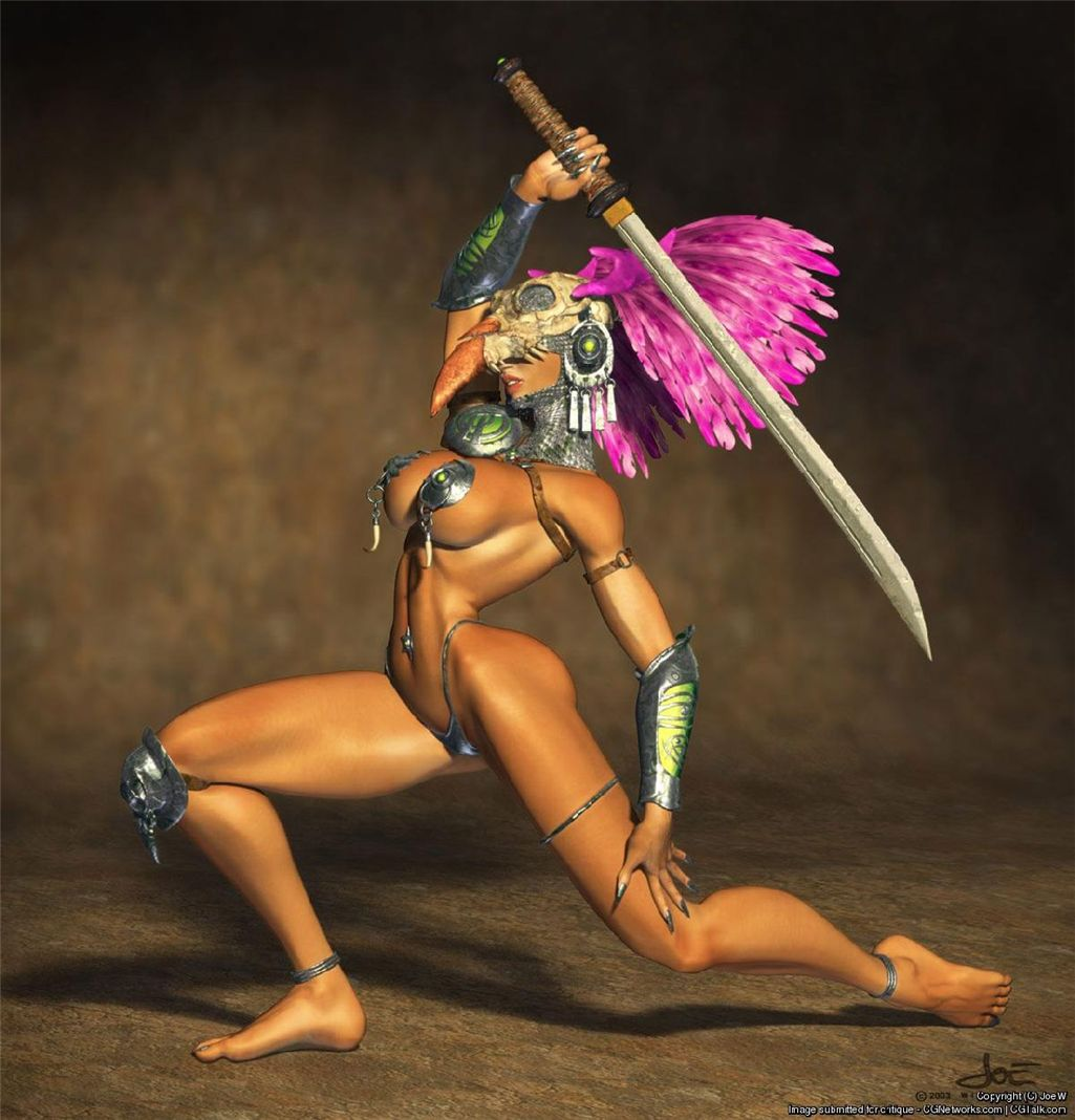 Amazon women warriors porn video porn movie